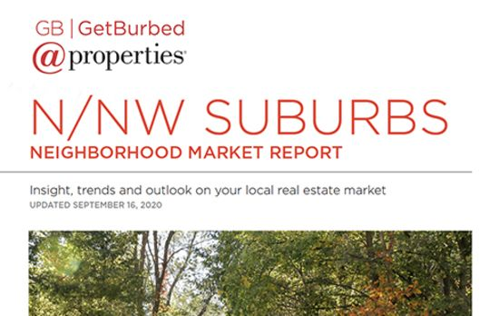September Neighborhood Market Update