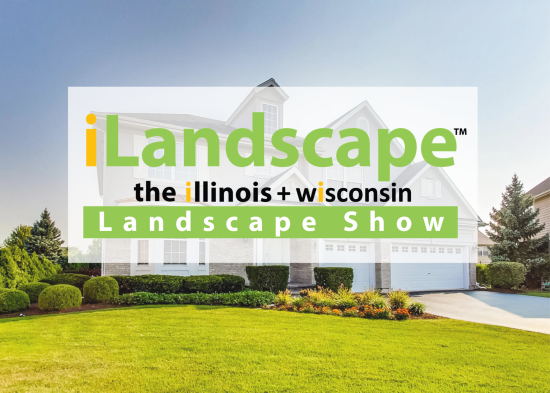 iLandscape : The Illinois + Wisconsin Landscape Show