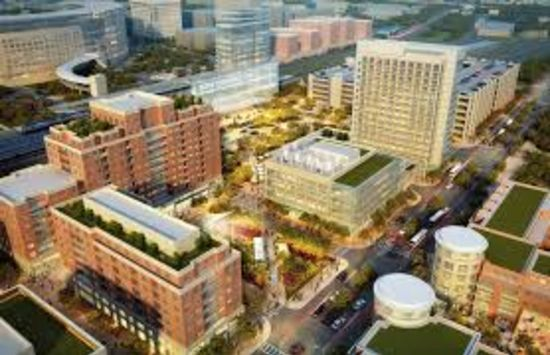 New Prince Georges County Development Projects in 2019