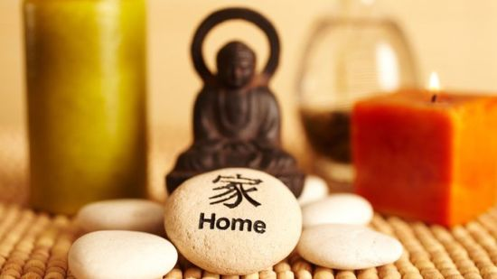 The Eternal Quest for the Perfect Home: More Buyers Turn to Feng Shui Masters for the Answer