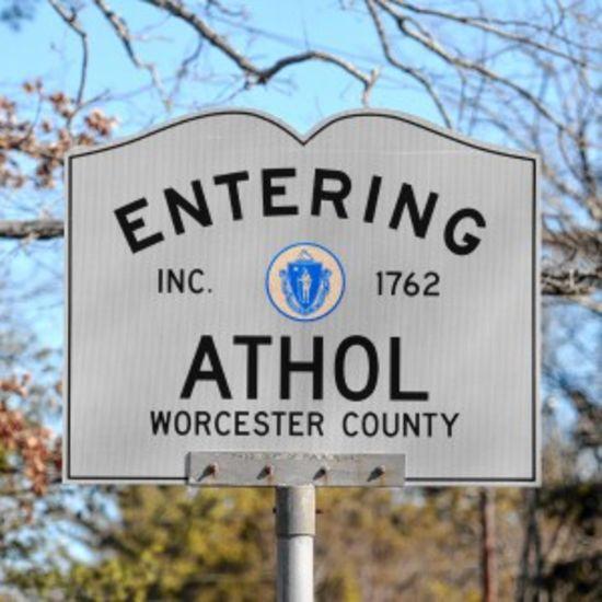 Athol, MA