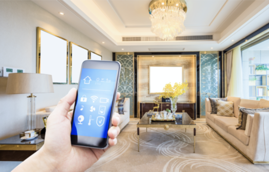6 SMART HOME DEVICES FOR LESS THAN $100