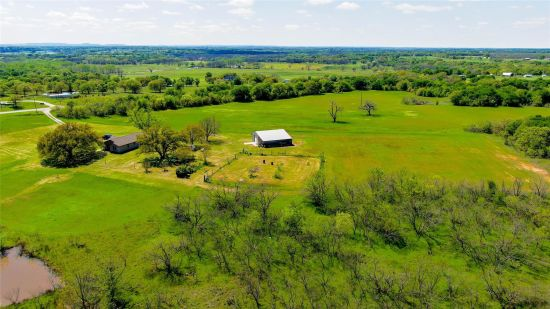 112.9 Acre Farm Comanche County