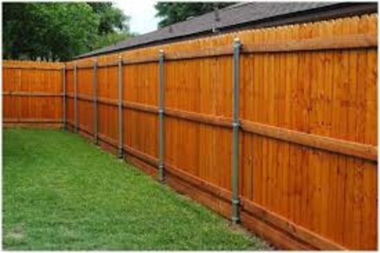 What Part of the Fence Do I Own!