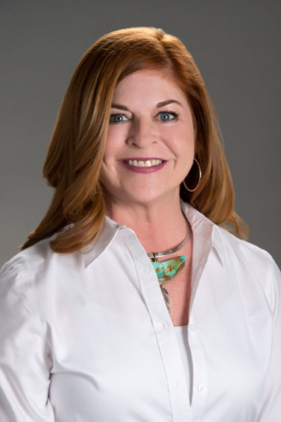 Meet Gina Marx: Realtor at Bobby Norris Preferred Properties