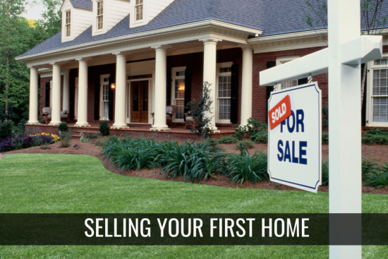 Selling Your Home 101