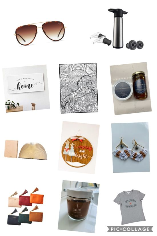We Love It Wednesday Gift Guide
