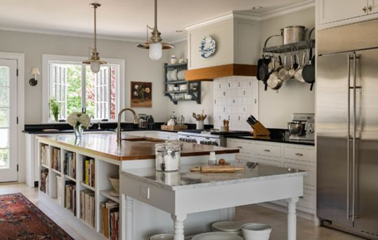 Optimize Your Kitchen's Functionality with Stations