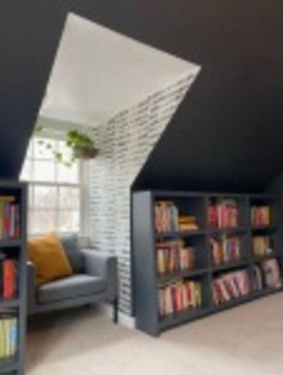 Design Trend: Nook Spaces