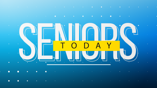Seniors Today – Many generations under one roof