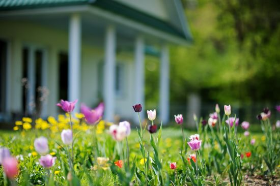 Checklist:  5 Ways to Get Your Home Ready to Sell this Spring