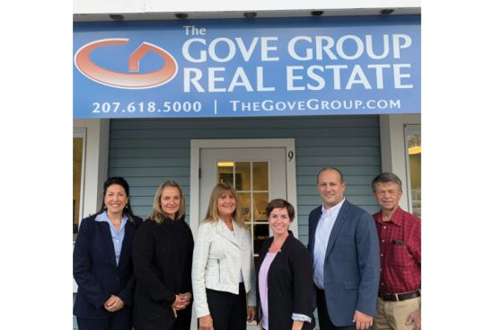 Our Wells Maine Office Continues to Grow