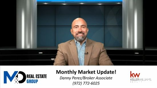 May Residential & Commercial Market Update