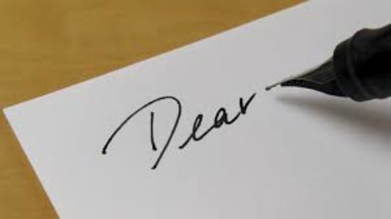 Writing The Perfect Offer Letter