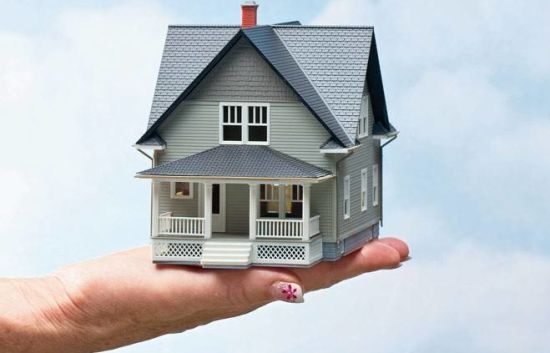 The Top Three Myths about Home Ownership