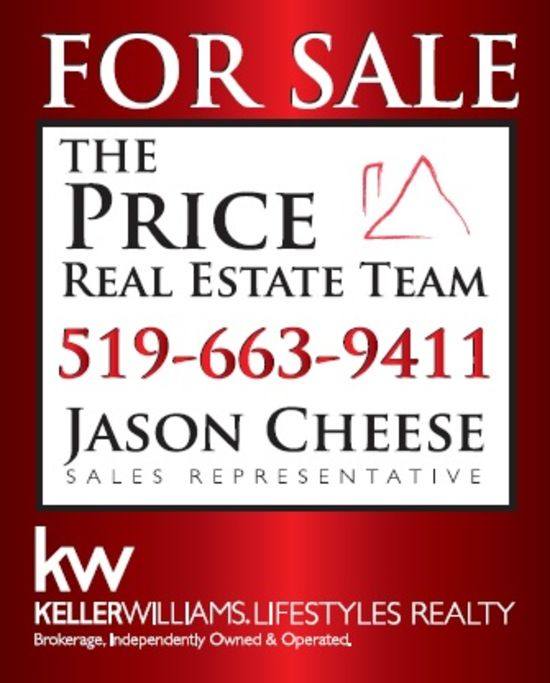 All Kinds of Homes for Sale