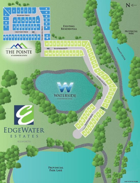 Edgewater Estates Kilworth