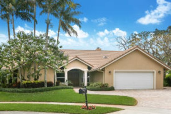 Great New Listing Central Boca