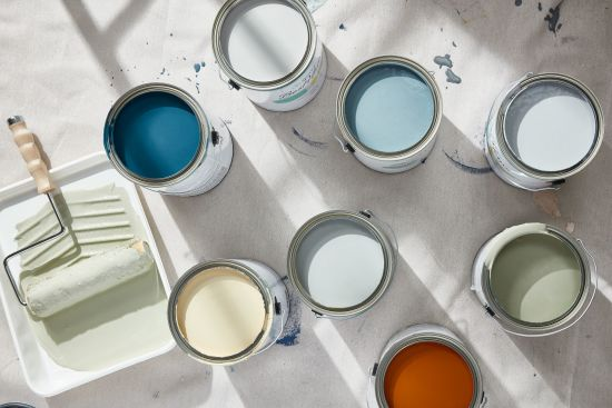 2020 Paint Color Trends That Buyers Will Love