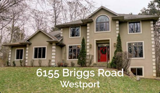 6515 Briggs Road | Westport