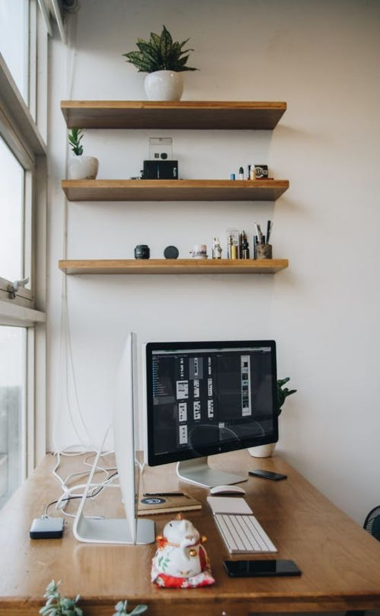 10 Home Office Hacks to Get You Organized Now