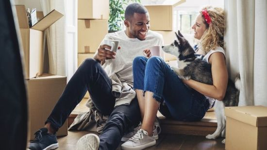 5 Myths About Transitioning From Renter to Homeowner