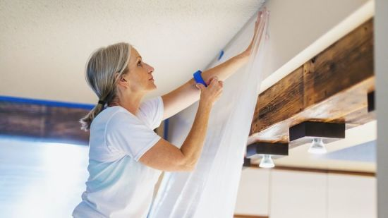 Paint Prep, Explained: 4 Things You Absolutely Must Do Before Painting Your House