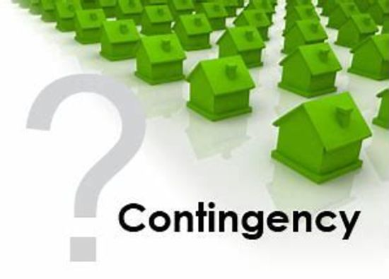 What Does 'Contingency' Mean in a Real Estate Listing?