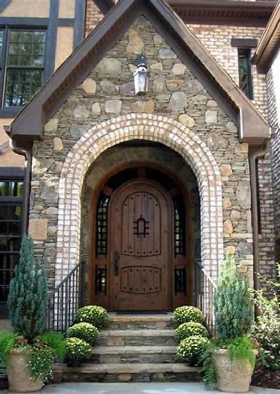 11 Ways to Decorate Your Front Porch or Entryway Greet guests and add curb appeal to your home by adding fresh color and unique style to your front entry.