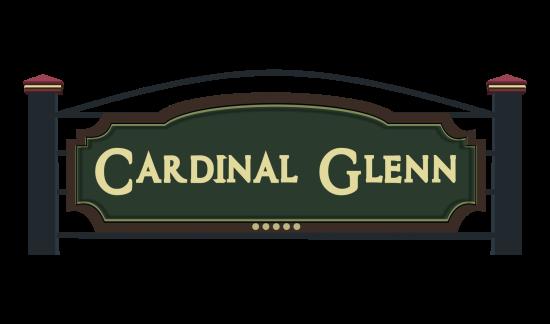 Cardinal Glenn Neighborhood — Fit for a Family