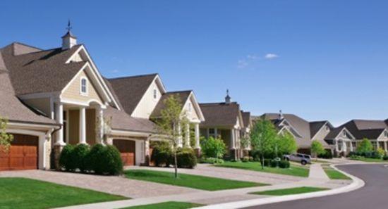 Love the House, Love the Neighborhood