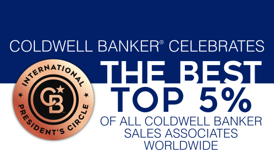 2020 Coldwell Banker President's Circle Awards