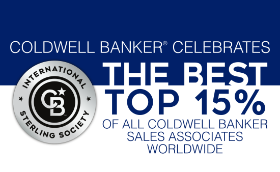 2020 Coldwell Banker Sterling Society Awards