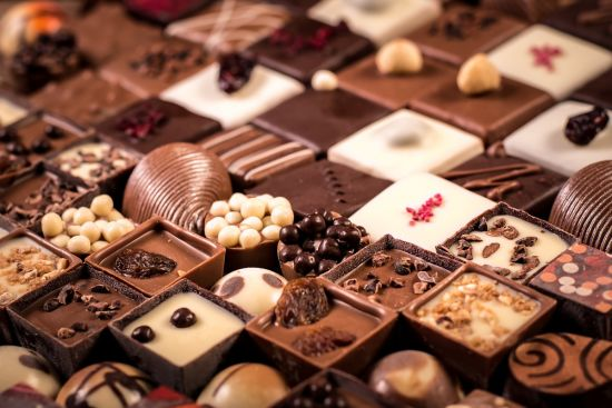 Madison — A Chocolate Lover's Mecca