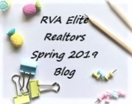 RVA Elite Realtors Spring Update