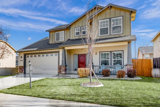 LEAP into this JUST LISTED home for sale in 2020!
