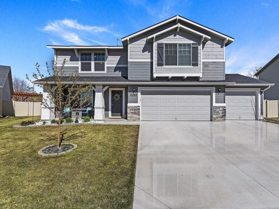 Star Standout NOW SOLD! Home for Sale in Star, Idaho