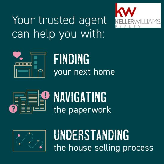 Your Trusted Agent Has Many Services to Help You Buy or Sell