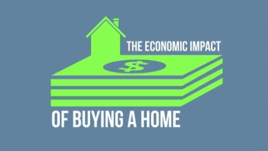 The Economic Impact of Buying a Home II