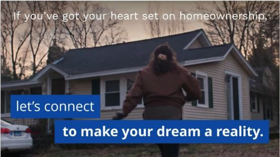 Americans Have Their Hearts Set on Homeownership