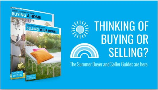 Thinking of Buying or Selling a Home This Year?