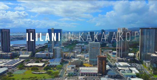 Ililani in Kaka'ako | Oahu's Newest Project