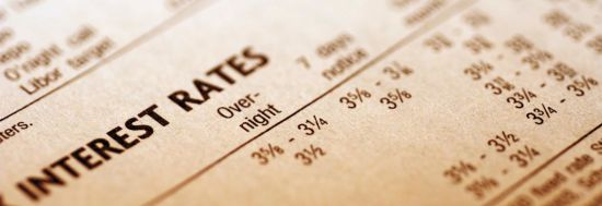 Feds cuts interest rates by 50 basis