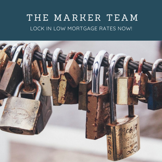 Economists say consumers should lock in low mortgage rates now