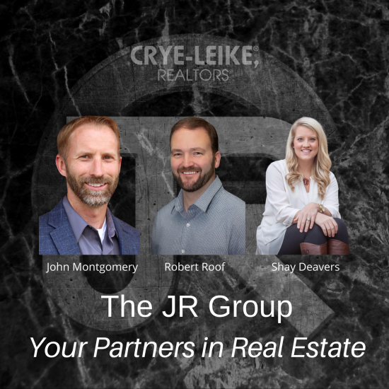 The JR Group
