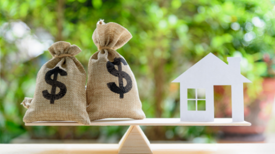 Home Prices: It's All About Supply & Demand