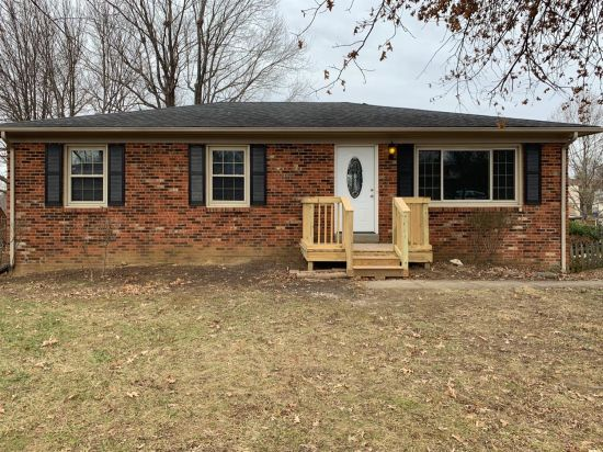 1347 Beulah Park Lexington, KY 40517 $193,500