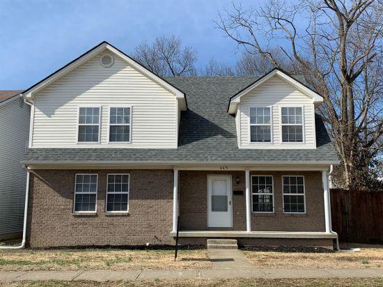 445 Elm Tree Ln Lexington, KY 40508