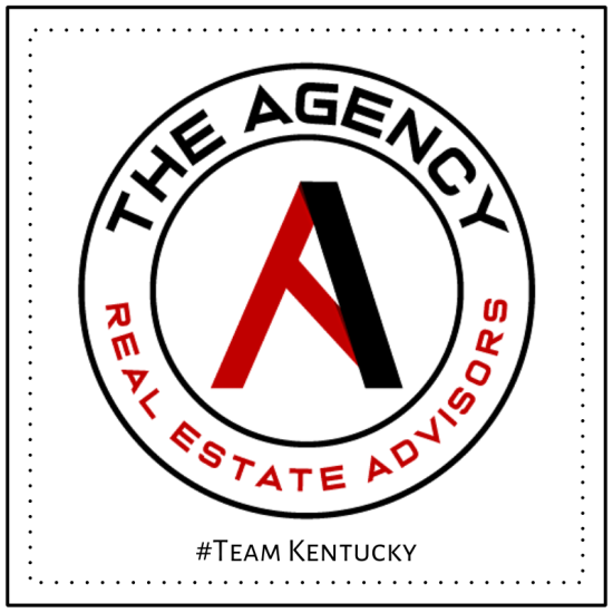 The Agency Gives Back