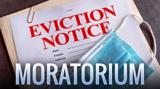 Federal judge overturns national eviction ban